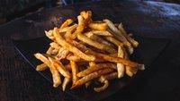 Knusprige Pommes aus dem Backofen – einfach selber machen