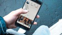 Abonnenten Anzeigereihenfolge auf Instagram – das bedeutet sie
