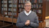 Bill Gates Vermögen: So reich ist der US-Unternehmer