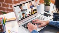 Zoom-Meeting planen: So einfach funktioniert es