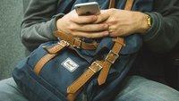 Alle Mails vom iPhone löschen – so geht's