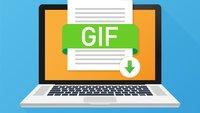 GIFs öffnen – so einfach funktioniert's