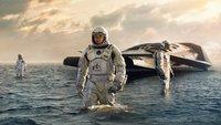 """""""Interstellar""""-Ende erklärt: Die Hoffnung ist nicht verloren"""
