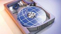 Datenrettung externe Festplatte – So geht's!
