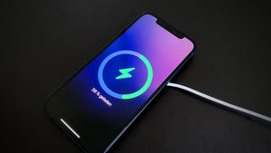 Wireless Charging beim iPhone 12 – so funktioniert's