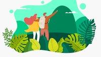 Adobe Illustrator vektorisieren – Schnell und einfach erklärt