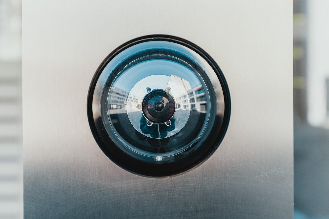 Versteckte Kamera Erwischt Sie