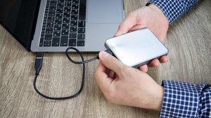 Mac: Externe Festplatte wird nicht erkannt – das könnt ihr tun