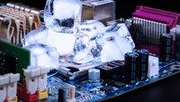 Ryzen CPU übertakten –  so geht's