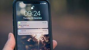Push-Nachrichten auf dem iPhone konfigurieren – so geht's