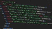HTML Schriftart ändern – so geht es