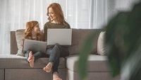 NetMoms Login – so könnt ihr euch im NetMoms Account anmelden