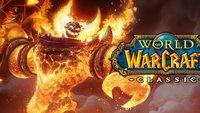 WoW Login – so meldet ihr euch bei World of Warcraft an