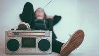 Laufenden Song erkennen: So einfach geht's