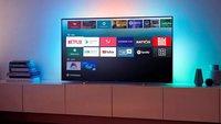 Philips Fernseher resetten – so einfach geht's