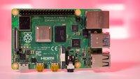Raspberry Pi Backup – so geht's