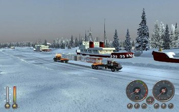 download-18-wheels-of-steel-extreme-trucker-screenshot-3