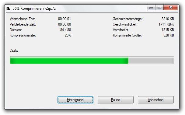 7zip For Windows 10 64 Bit