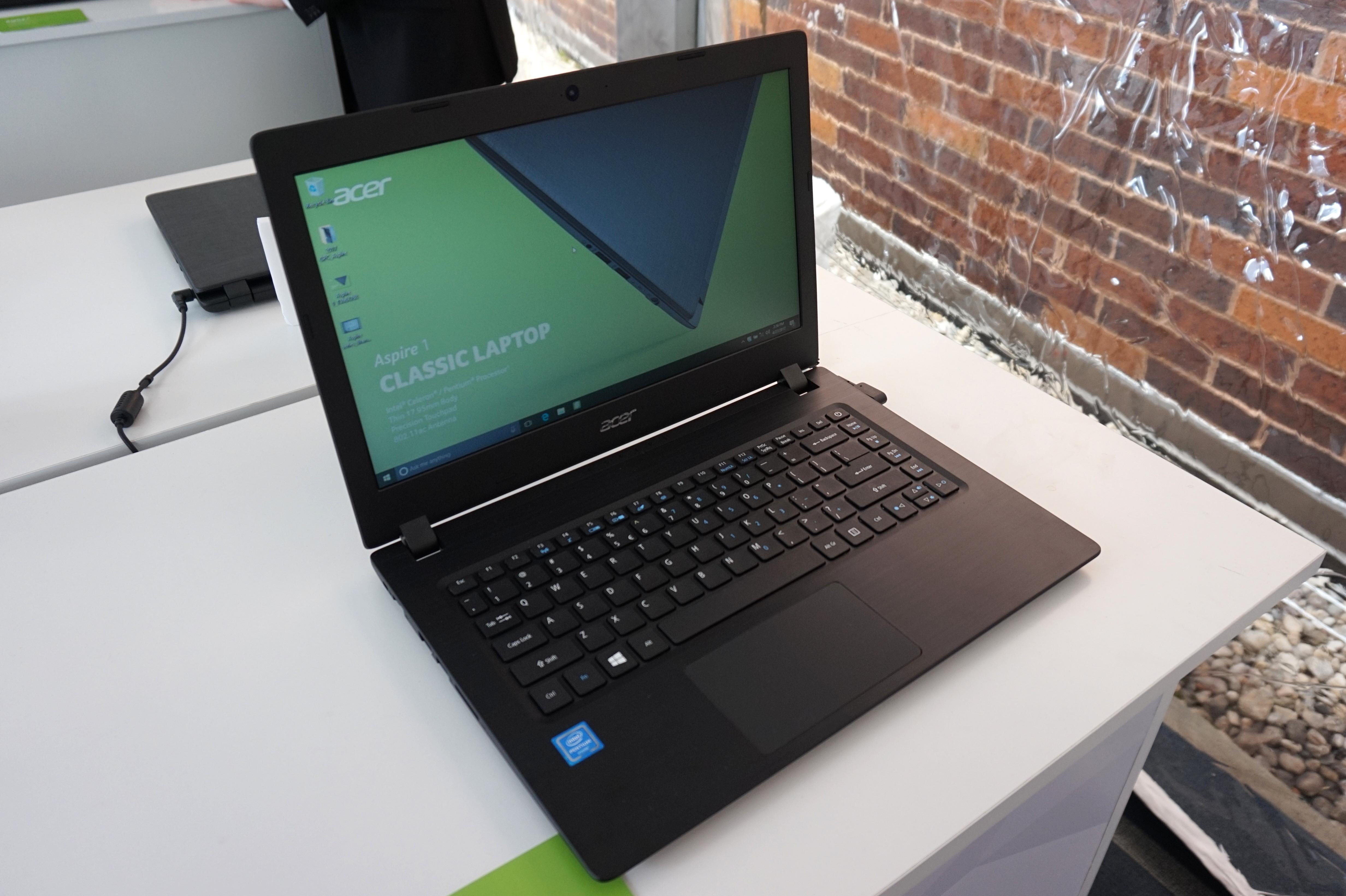 Acer Aspire 1 Tastatur Acer Aspire 1