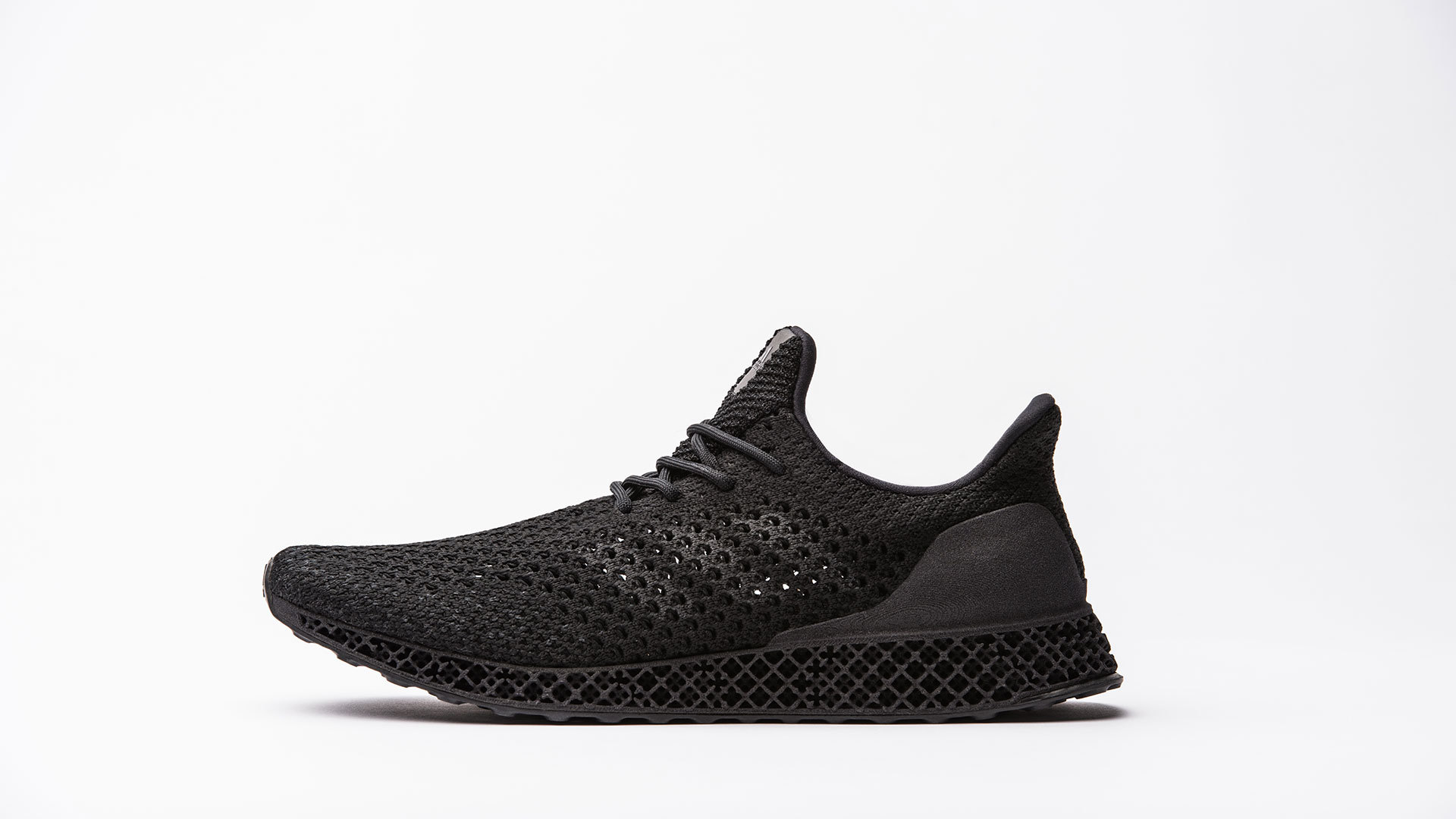 on sale 16bfc c9d7b 3D Runner Adidas verkauft Schuhe aus dem 3D-Drucker