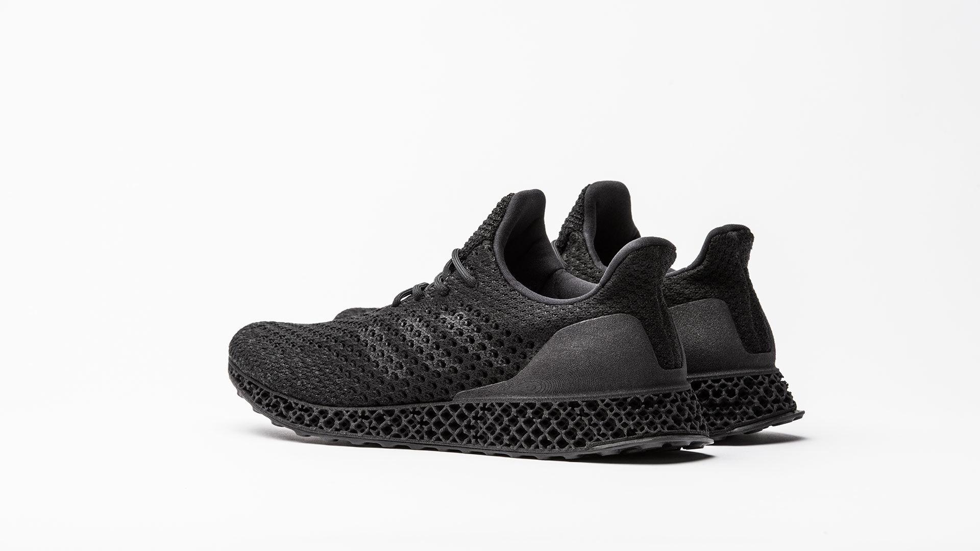 3D Runner: Adidas verkauft Schuhe aus dem 3D Drucker