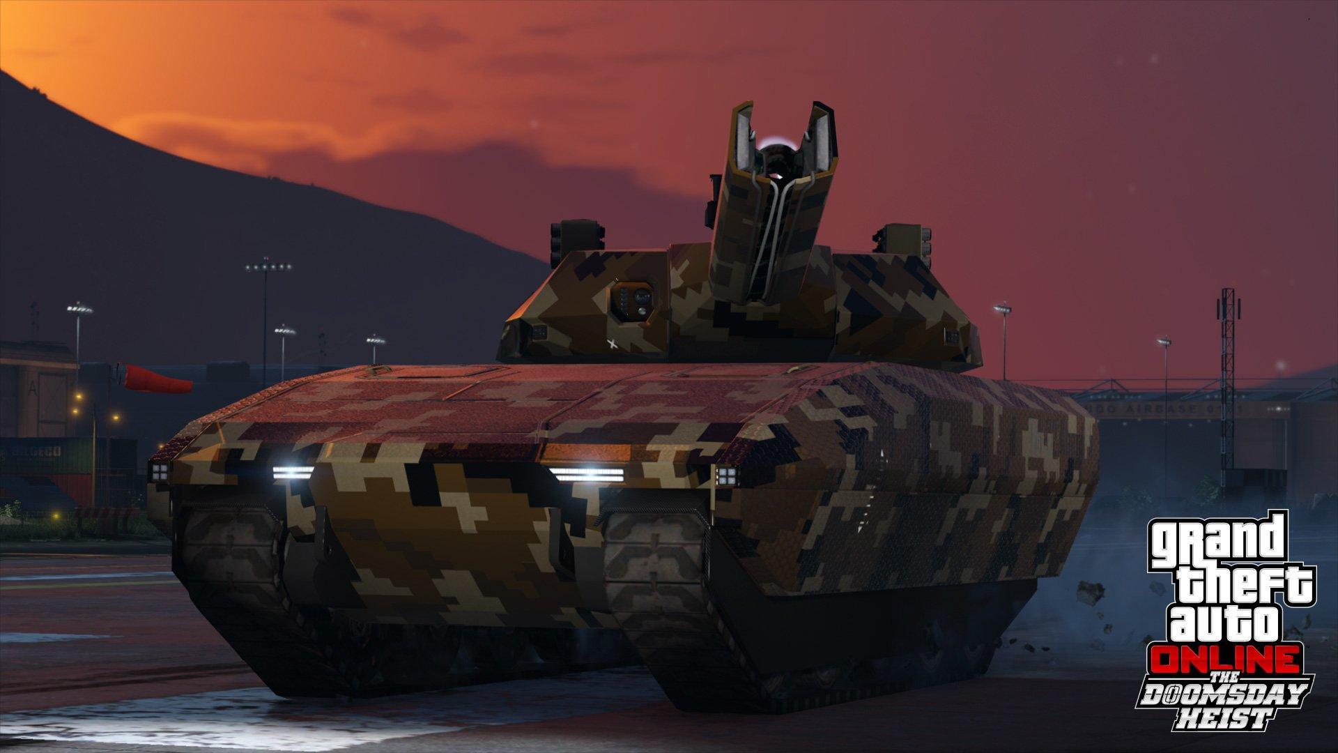 GTA Online - Doomsday Heist: 9 Tipps und Geheimnisse, die