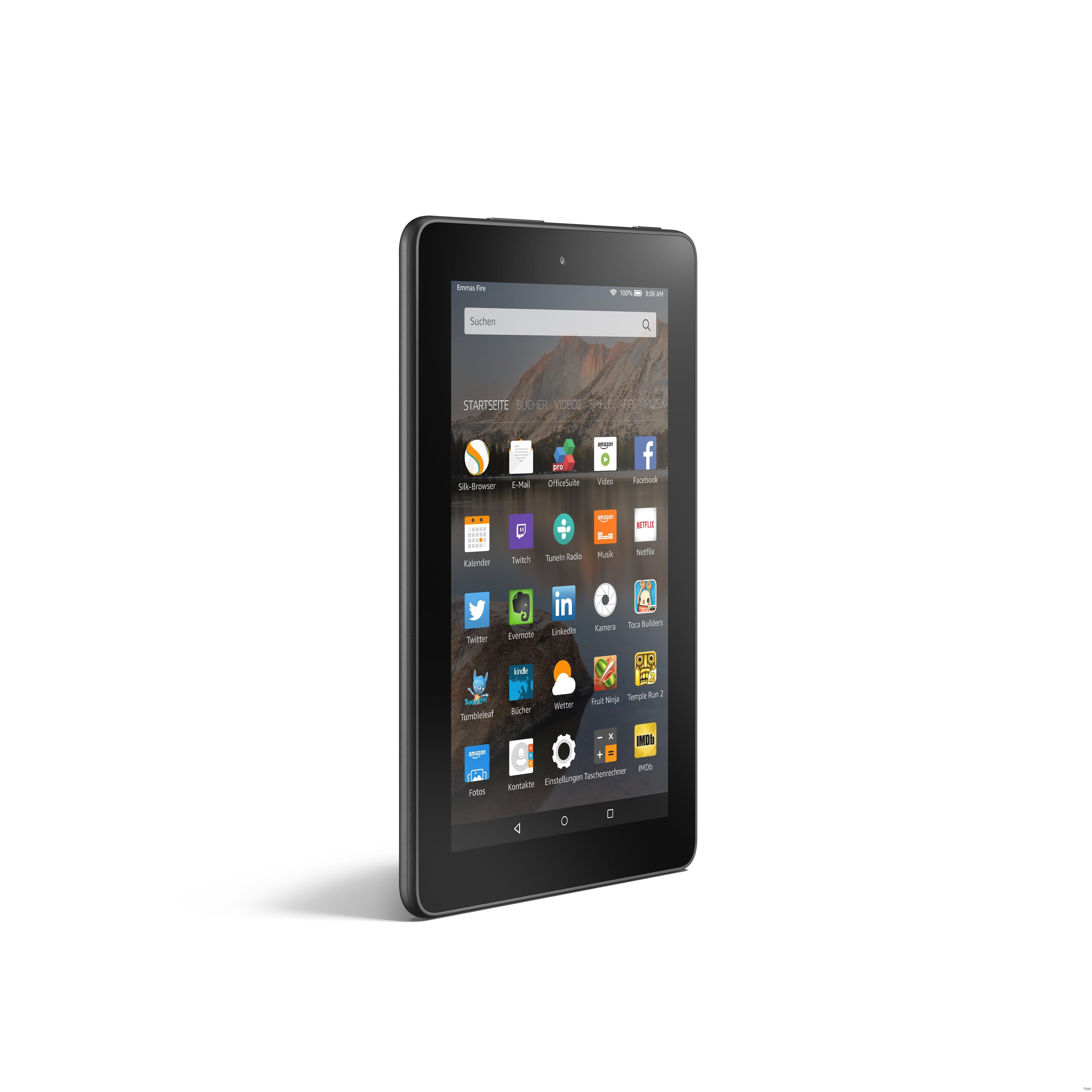 Amazon Fire 7 Tablet Preis