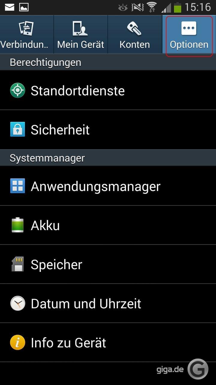 apk apps installieren