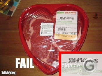 Mmmh, Fleisch