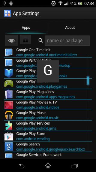 Bild 1 7 app settings xposed bild 2 7 app settings xposed bild 3 7 app