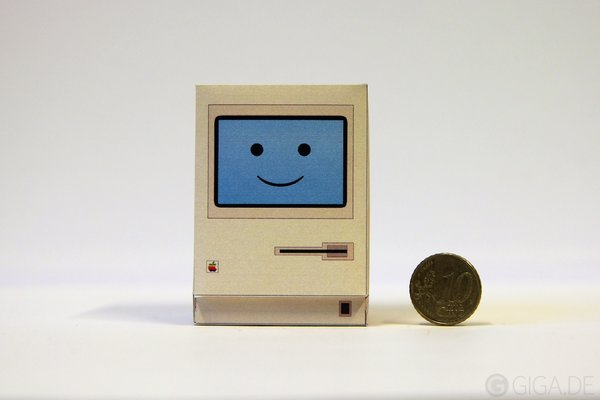 Apple (Happy) Macintosh