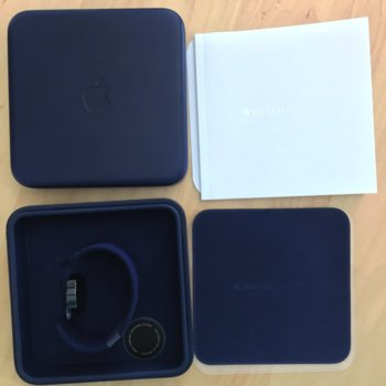 Apple Watch Editon Box