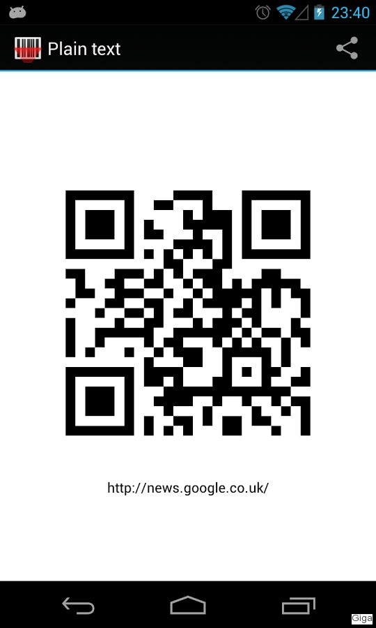 bester qr code scanner android