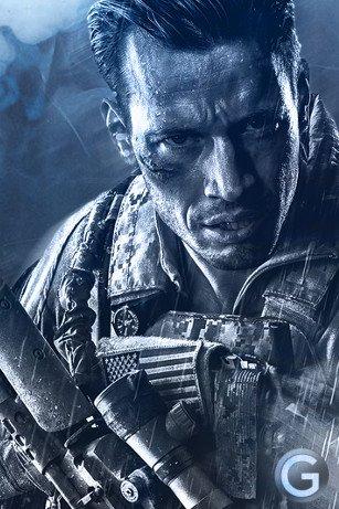 Battlefield 4 Live-Wallpaper