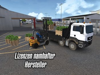 Bau-Simulator 2014