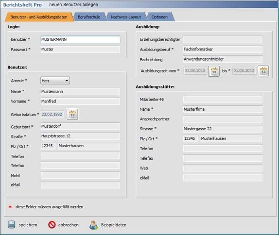 download-berichtsheft-pro-screenshot-2