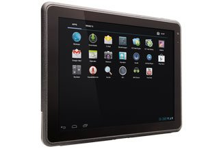 Blaupunkt Tablets discovery