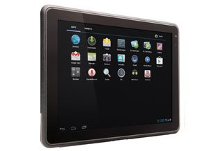 Blaupunkt Tablets discovery T3