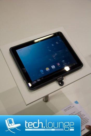 Blaupunkt Tablets