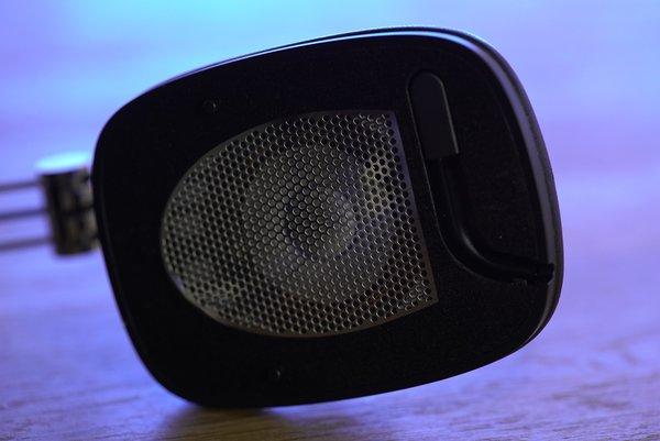 Bowers & Wilkins P7 Wireless (Foto: GIGA)
