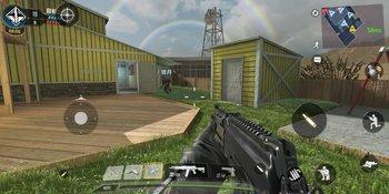 Call Of Duty Mobile: Nuketown