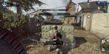 Call Of Duty Mobile: Standoff