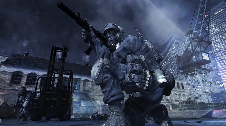 call of duty modern warfare 2 demo download