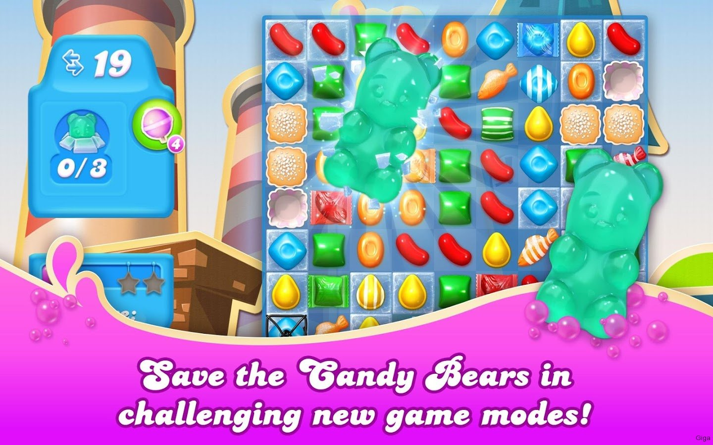 candy crush soda The information in this page are important in keeping this wiki up to date however, it is now outdated as of 11 august 2018 it hasn't been updated in more than a.