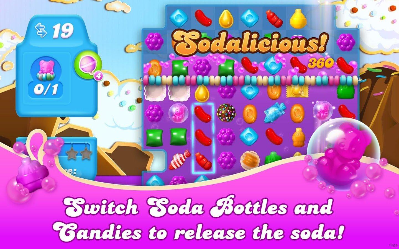 Candy Crush Verbindet Nicht Mit Facebook