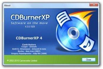 cdburnerxp-portable-screenshot-2