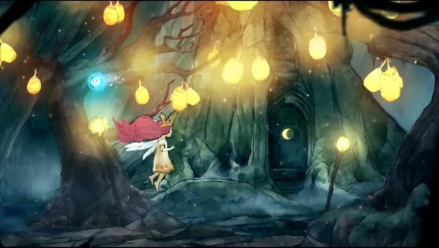 Child of Light - alle Infos bei GIGA