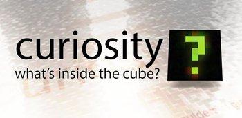 Curiosity teaser