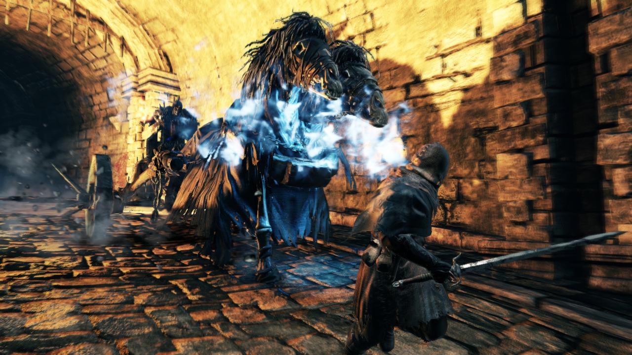 10 dark souls 2 screens april 1365616388 dark souls iiDark Souls 2 Gameplay