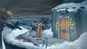 Deponia Doomsday (Quelle: Daedalic Entertainement)